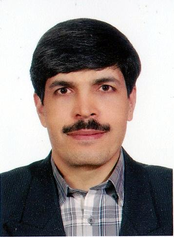 Dr. Mohammad Ali Sharifi were introduced as general manager of educational services of Tehran University