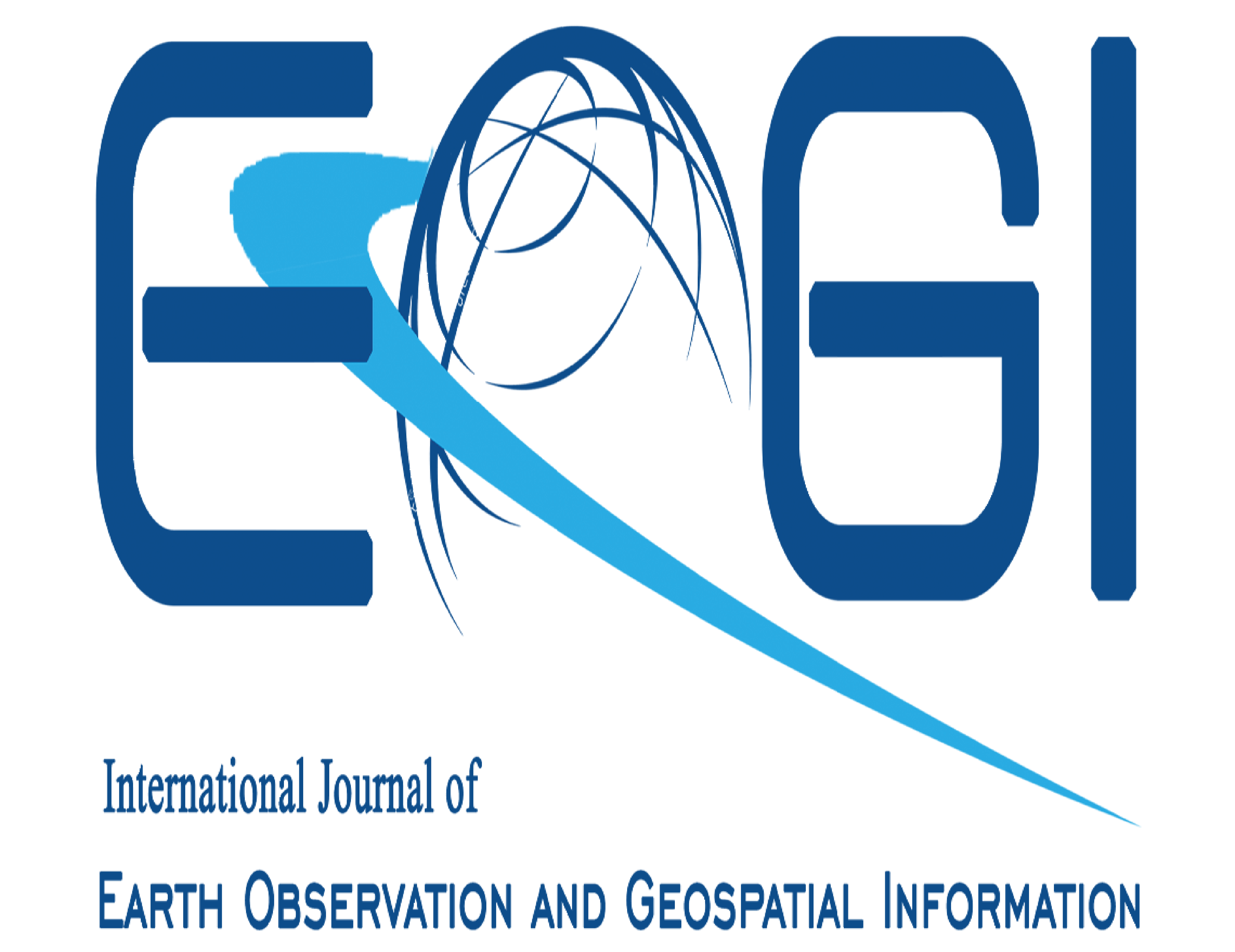 International Journal of Earth Observation and Geospatial Information
